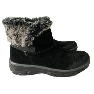 Skechers Relaxed Fit Easy Going Quantum Boots